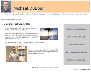 Mike DuBour: Real Estate: Fort Lauderdale